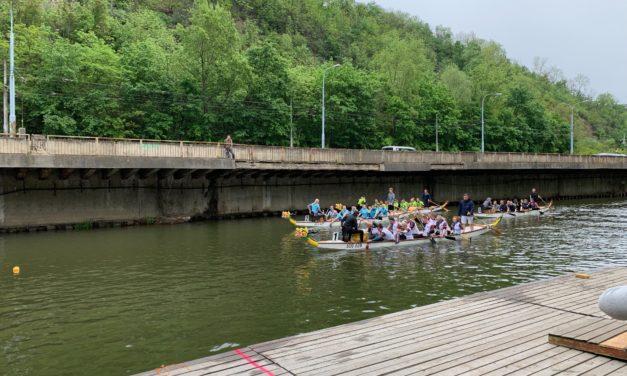 Startuje Dračí liga Brno