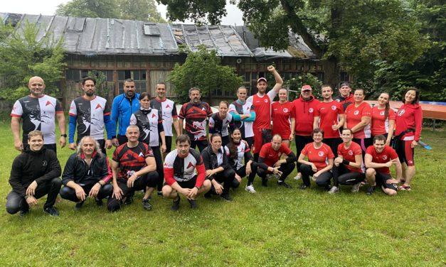 DLB 10.6. 2020 – Dragonclub Brno A vs. AZUMA Dragons