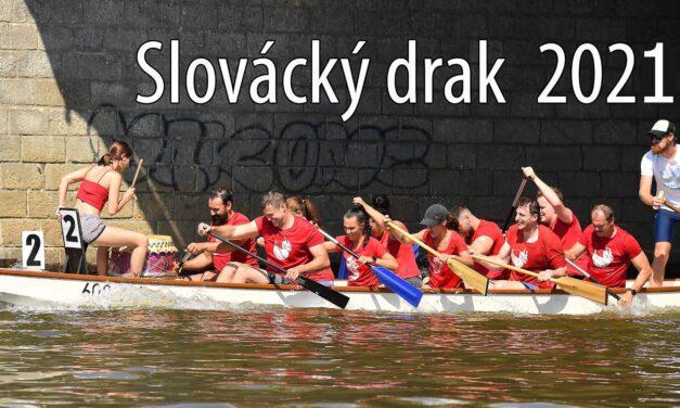 Slovácký drak 20201
