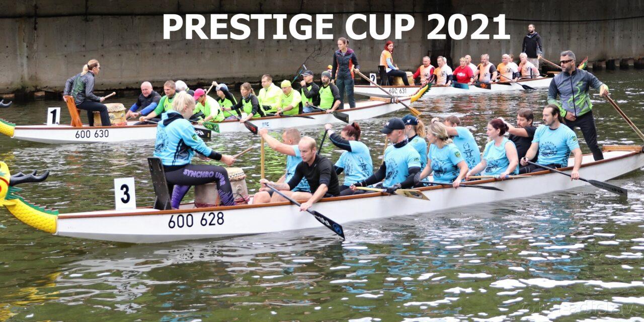 Prestige CUP 2021 – BRNO